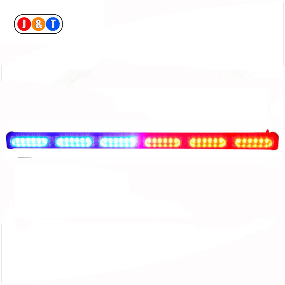Emergency Vehicle Lighting System for Police, Fire and more